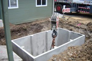 Commercial Septic Tank Systems Victoria