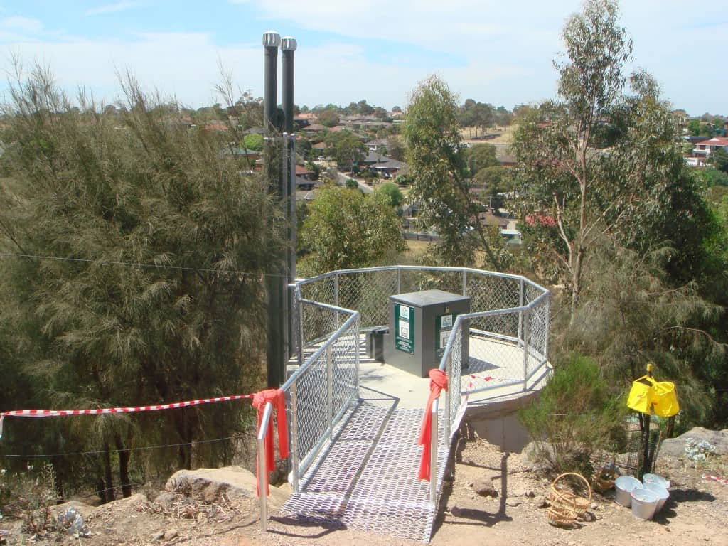 Commercial Sewage and Wastewater Treatment Systems