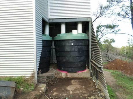 Eco Friendly Commercial Septic Tank Systems